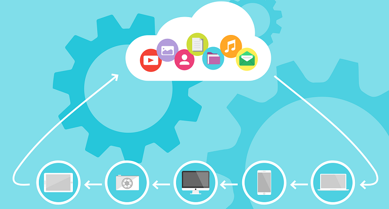 12 Data Security Tips For Using The Cloud Safely