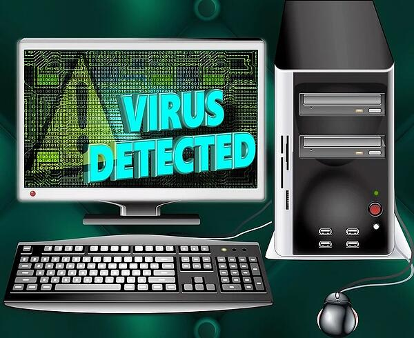 How Can I Know If My Computer Or Mobile Has Been Infected By Malware?
