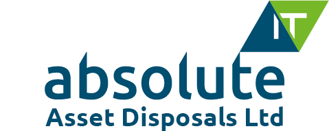 Absolute It Asset Disposal Logo