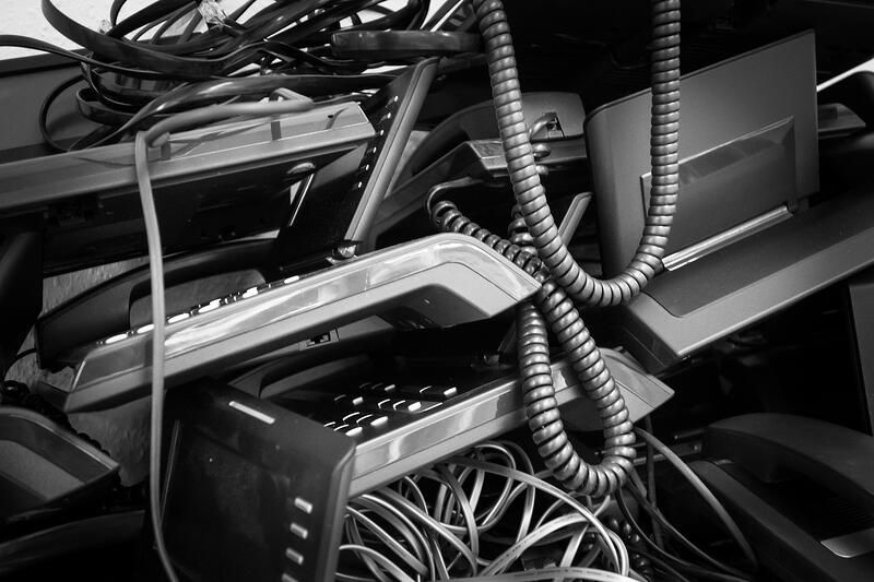E-Waste: Here's How You And Your Company Can Be Part Of The Solution