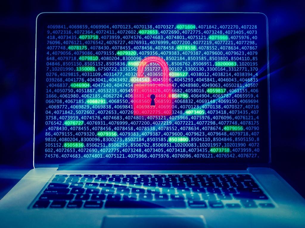 Data Security & Virtual Storage Providers
